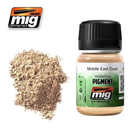 Middle East Dust 35ml 085/A.MIG-3018