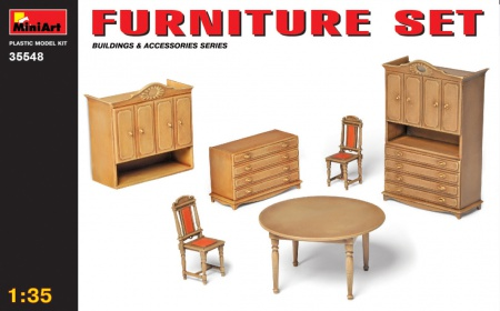 Furniture Set 089/35548