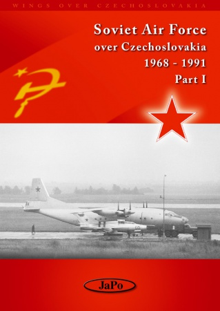 Soviet Air Force over Czechoslovakia 1968-91 Part I. 081/Soviet Air Force I.
