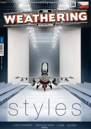 The Weathering Magazine 12 - Styly 085/012