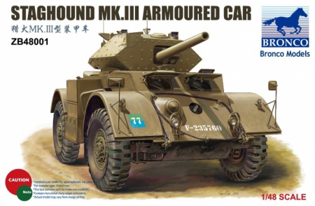 Staghound III 062/ZB48001