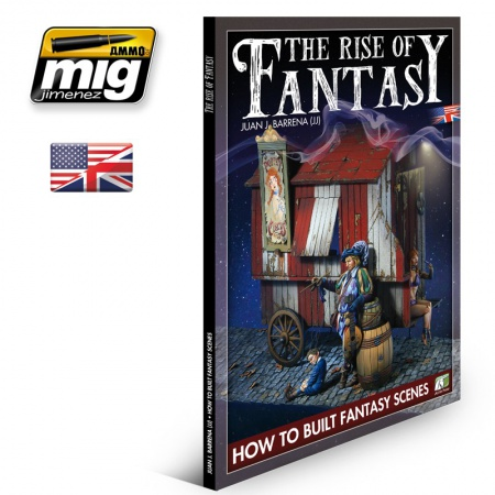 The Rise Of Fantasy 085/EURO-0006