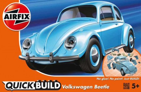 VW Beetle QUICK BUILD 006/J6015
