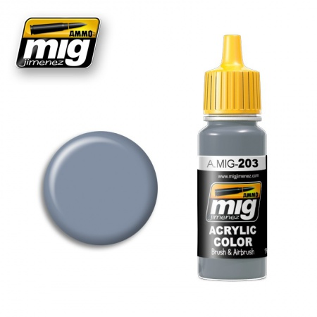 FS 36375 Light Compass Ghost Gray 17ml 085/A.MIG-203