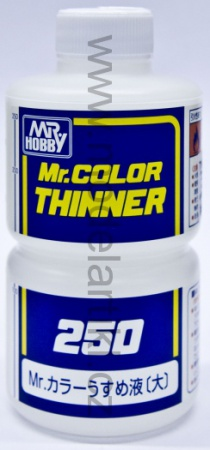 Mr.Color Thinner 250ml 026/T103