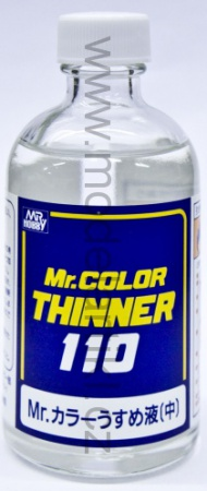 Mr.Color Thinner 110ml 026/T102