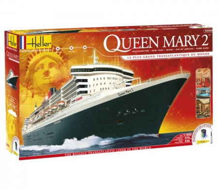 Queen Mary 2 094/52902