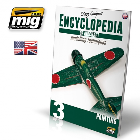 Encyclopedia Of Aircraft Modelling Techniques Vol.3 Painting 085/A.MIG-6052