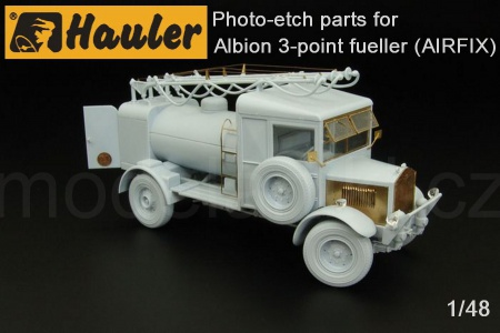 Albion 3-point fueller for Airfix 039/HLX48364