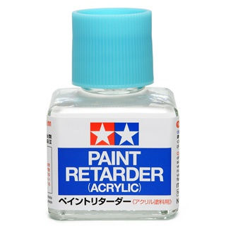 Paint Retarder (Acrylic) 40ml 001/87114