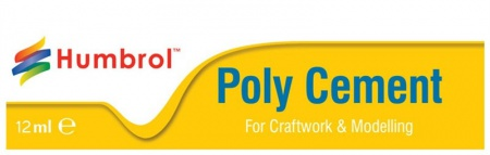 Poly Cement 12ml 024/AE4021