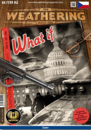 The Weathering Magazine 15 - What if 076/015