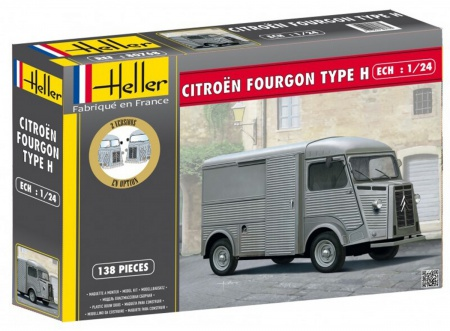 Citroen Fourgon HY 094/80768