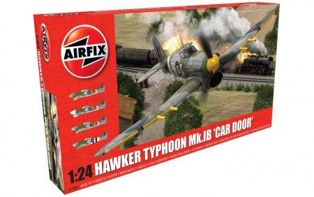 Hawker Typhoon 1B - Car Door 006/19003