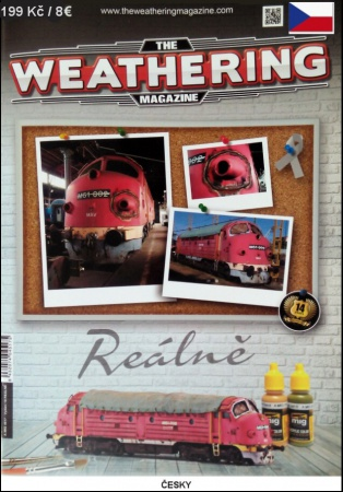 The Weathering Magazine 18 - Reálně 085/018