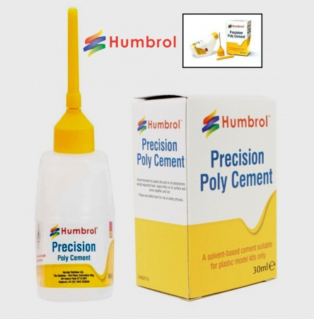 Poly Cement 30ml 024/AE2715