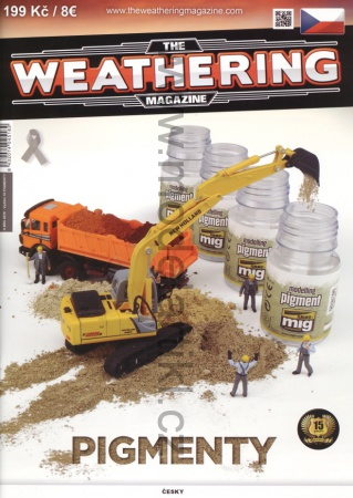 The Weathering Magazine 19 - Pigmenty 085/019