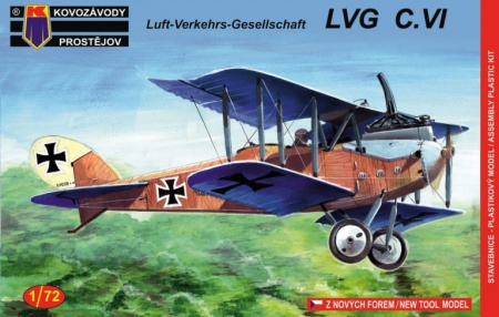 LVG C.VI (Germany) 088/KPM0072
