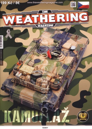 The Weathering Magazine 20 - Kamufláž 085/020