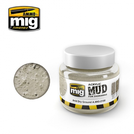 Arid Dry Ground 250ml 085/A.MIG-2100