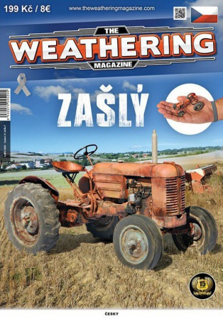The Weathering Magazine 21 - Zašlý 085/021