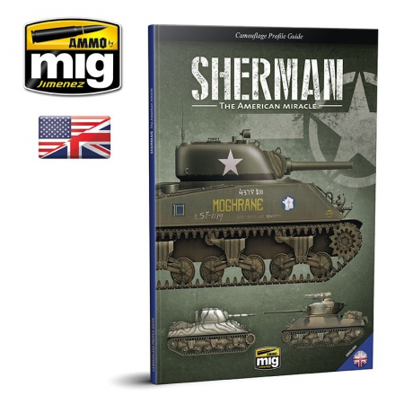 Sherman: The American Miracle 085/A.MIG-6080