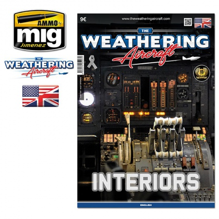 The Weathering Aircraft 7 - Interiors 085/A.MIG-5207