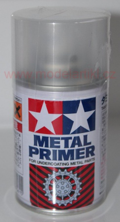 Metal Primer, spray 100ml 001/87061