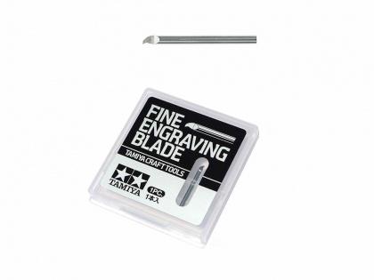 Fine Engraving Blade 0,25mm