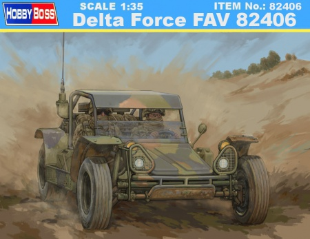 Delta Force FAV 008/82406