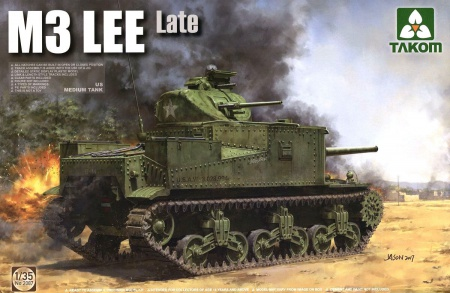 M3 LEE Late 103/2087