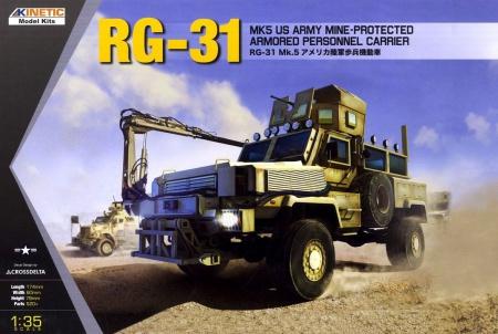 RG-31 Mk.5
