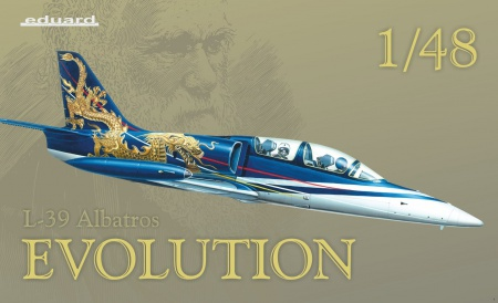 Evolution L-39 Albatros (Limited Edition) 003/11121