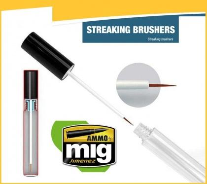 Effects Brusher - Fresh Engine Oil 10ml