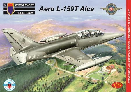L-159T Alca