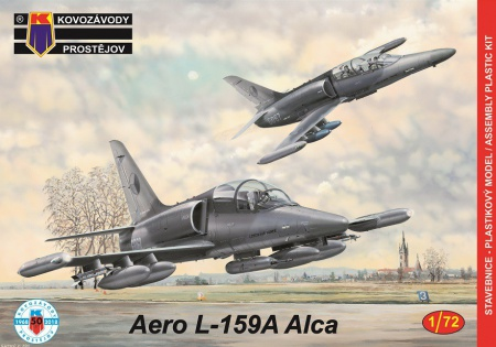 L-159A Alca