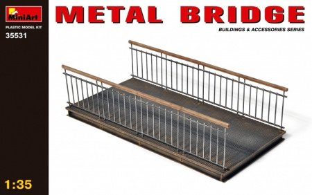 Metal Bridge 089/35531
