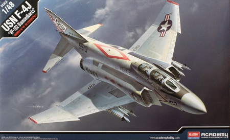 USN F-4J VF-102 Diamondbacks 002/12323