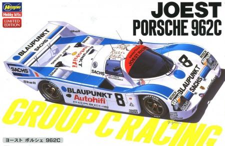 Joest Porsche 962C (Limited Edition)