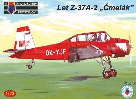 Z-37A-2 Čmelák