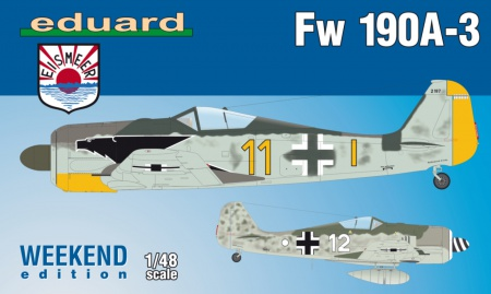 FW 190A-3 (Weekend) 003/84112