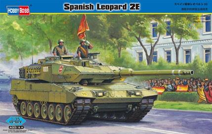 Spanish Leopard 2E