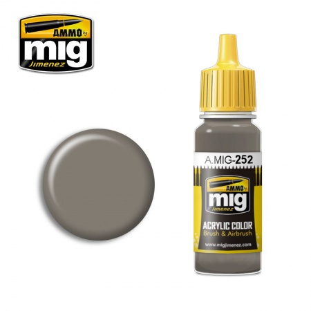 Grey Brown AMT-1 17ml