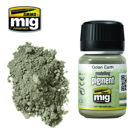 Goland Earth 35ml 085/A.MIG-3026