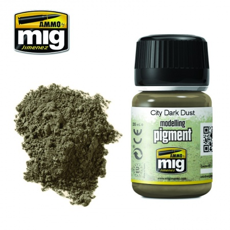 City Dark Dust 35ml 085/A.MIG-3028