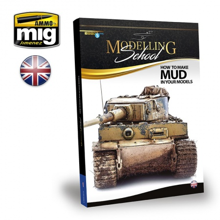 Modelling School: How To Make Mud In Your Models (English Version) 085/A.MIG-6210
