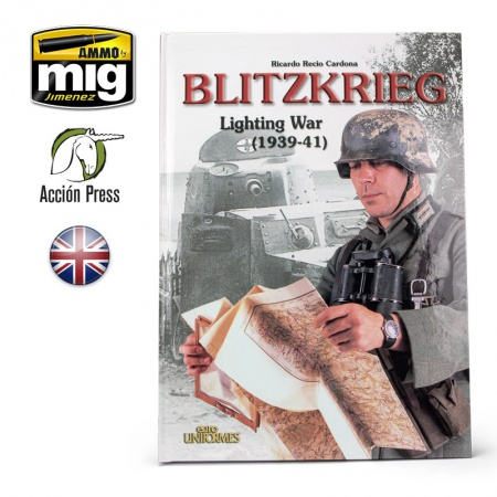 Blitzkrieg - Lighting War (1939-41) 085/EURO-0024