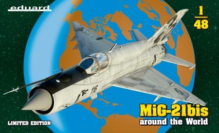 MiG-21bis (Limited edition)