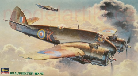 Beaufighter Mk.VI (reedice) 007/CP13