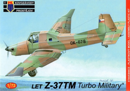 Z-37TM Turbo Military